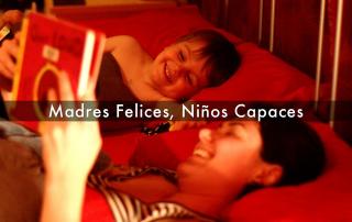 Madres felices, Niýos capaces(1)