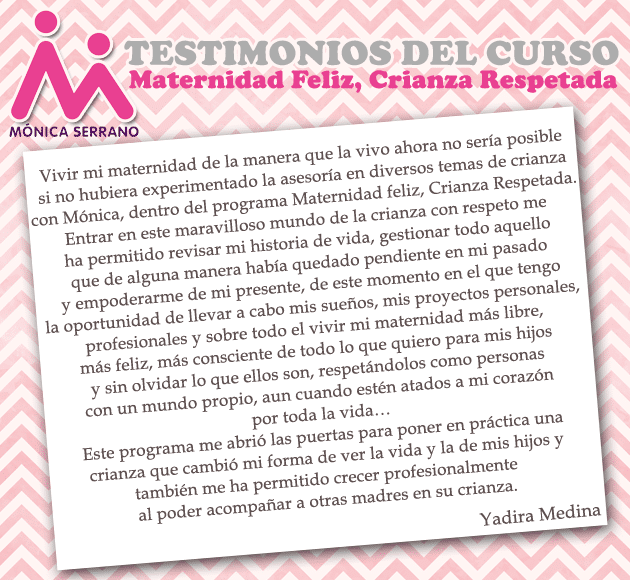 CARTEL FB - TESTIMONIOS - Monica Serrano 4