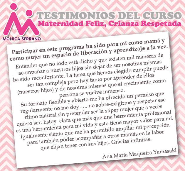CARTEL FB - TESTIMONIOS - Monica Serrano 5